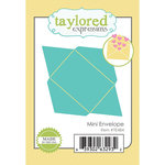 Taylored Expressions - Die - Mini Envelope
