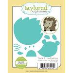 Taylored Expressions - Die - Sack It - Hedgehog