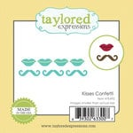 Taylored Expressions - Die - Kisses Confetti