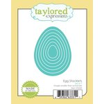 Taylored Expressions - Die - Egg Stacklets