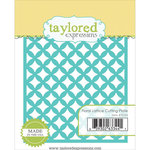 Taylored Expressions - Die - Floral Lattice