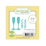 Taylored Expressions - Die - Champagne Flutes