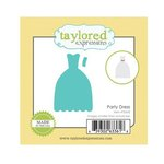 Taylored Expressions - Die - Party Dress