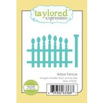 Taylored Expressions - Die - Arbor Fence