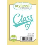 Taylored Expressions - Die - Class Of