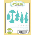 Taylored Expressions - Die - Under The Toadstool