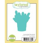 Taylored Expressions - Die - Lavender Bouquet