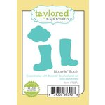 Taylored Expressions - Die - Bloomin' Boots