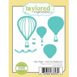 Taylored Expressions - Die - Sky High Hot Air Balloons