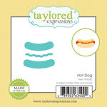 Taylored Expressions - Die - Hot Dog