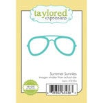 Taylored Expressions - Die - Summer Sunnies