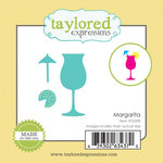 Taylored Expressions - Little Bits Dies - Margarita