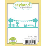 Taylored Expressions - Die - BBQ
