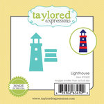 Taylored Expressions - Little Bits Dies - Lighthouse
