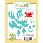 Taylored Expressions - Die - Sack It - Crab