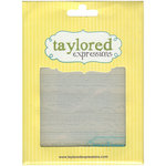 Taylored Expressions - Embossing Folder - Sheet Music