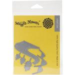 Waffle Flower Crafts - Craft Die - Riverside
