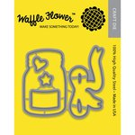 Waffle Flower Crafts - Craft Die - Good Stuff