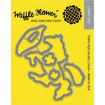Waffle Flower Crafts - Craft Die - Magical