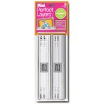 Perfect Paper Crafting - Perfect Mini Layers - 2 Pack