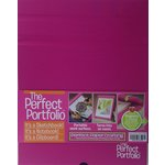 Perfect Paper Crafting - Portfolio - Pink