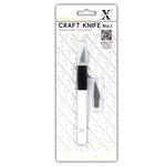 DoCrafts - Xcut - Kushgrip Craft Knife 1