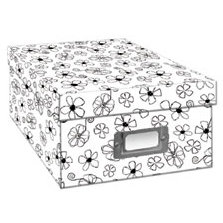 Pioneer - Photo Video Box - Inked Floral