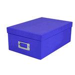 Pioneer - Photo Video Box - Bright Blue