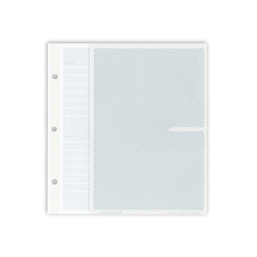 Pioneer - 2-Up Page Refills - 20 Pages - 10 Pack