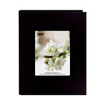 Pioneer - 1 Up Album - 36 4x6 Inch Photo Pockets - Black