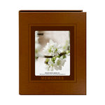 Pioneer - 1 Up Album - 36 4x6 Inch Photo Pockets - Brown