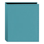 Pioneer - 1 Up Album - 40 Instant Prints Photo Pockets - Blue