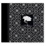 Pioneer - 12x12 E-Z Load Album - Stitched Florals
