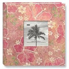 Pioneer - 12x12 E-Z Load Album - Hibiscus Window Album