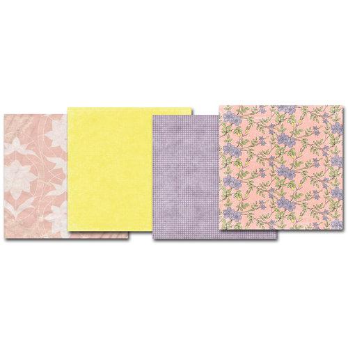 E-Kit Papers (Digital Scrapbooking) - Garden Path 2