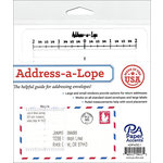 Paper Accents - Templates - Address-a-Lope