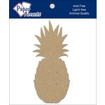 Paper Accents - Chipboard Shapes - Pineapple