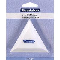 Beadalon - Tri-Trays - 3 piece