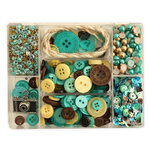28 Lilac Lane - Craft Embellishment Kit - Let's Go