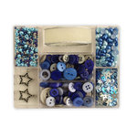 28 Lilac Lane - Craft Embellishment Kit - Stardust