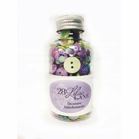 28 Lilac Lane - Deco Embellish Bottle - Gemstones