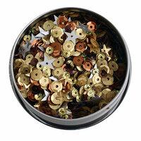 28 Lilac Lane - Sequin Tin - Not So Heavy Metal