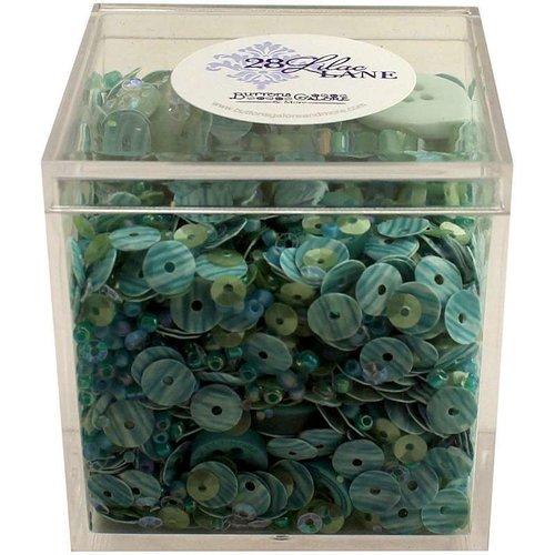 28 Lilac Lane - Shaker Mixes - Sea Glass