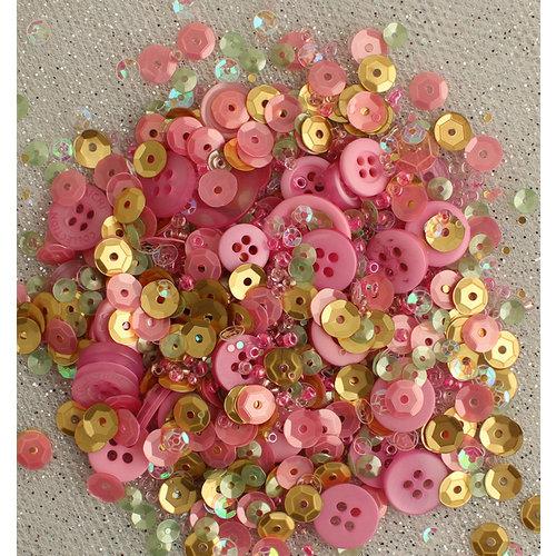 28 Lilac Lane - Shaker Mixes - Rose Garden