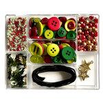 28 Lilac Lane - Embellishment Kit - Christmas Carol