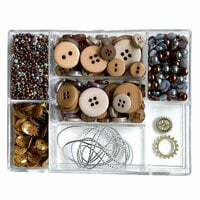 28 Lilac Lane - Embellishment Kit - In Gear