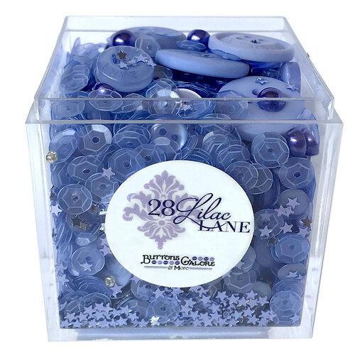 28 Lilac Lane - Shaker Mixes - Periwinkle