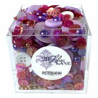28 Lilac Lane - Shaker Mixes - Lavender Fields
