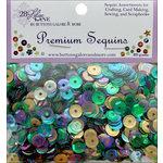 28 Lilac Lane - Premium Sequins - French Quarter