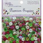 28 Lilac Lane - Premium Sequins - Holly Jolly
